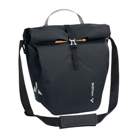 VAUDE Comyou Back Single Pannier-laukku, phantom black